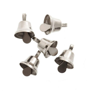 BELLS - CB030S - 8 mm Silver 7 Pack