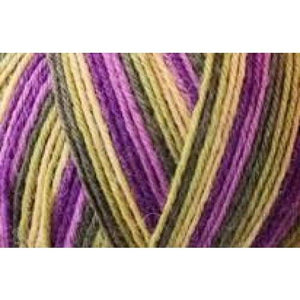 West Yorkshire Spinners Signature 4 Ply Cocktail Range - Passionfruit Cooler (811) - Yarn