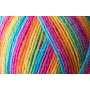 West Yorkshire Spinners Signature 4 Ply Cocktail Range - Rum Paradise (822) - Yarn