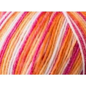 West Yorkshire Spinners Signature 4 Ply Cocktail Range - Tequila Sunrise (856) - Yarn