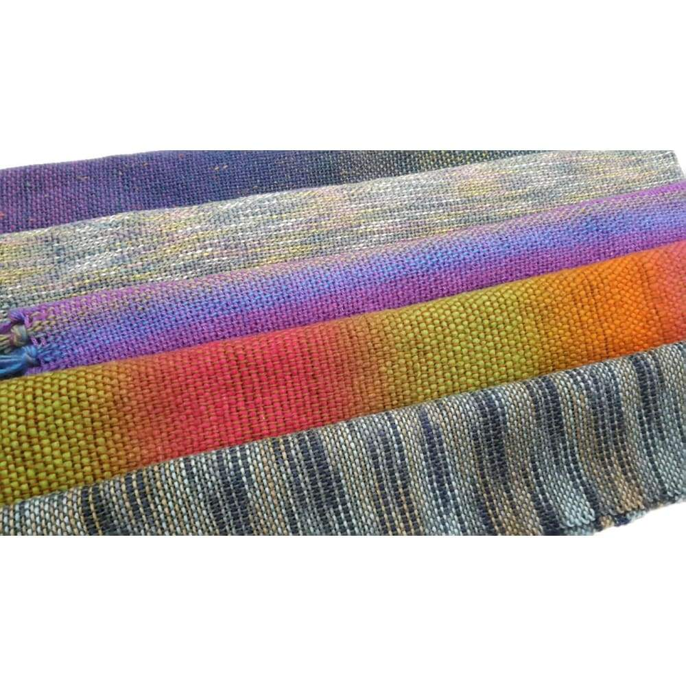 Weave a Scarf in a Day Workshop - Workshops