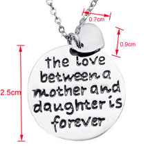 The Love Between a Mother and Daughter is Forever - Ashley Jewels - 3