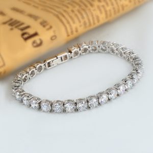 FREE Diamond Eternity Bracelet - Ashley Jewels - 3