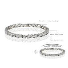 FREE Diamond Eternity Bracelet - Ashley Jewels - 5