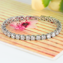 FREE Diamond Eternity Bracelet - Ashley Jewels - 1