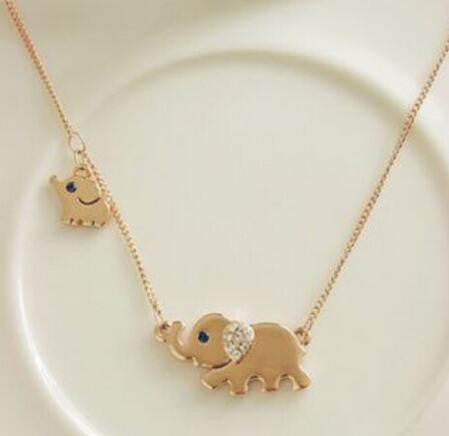 Elephant Family Stroll - Ashley Jewels - 2