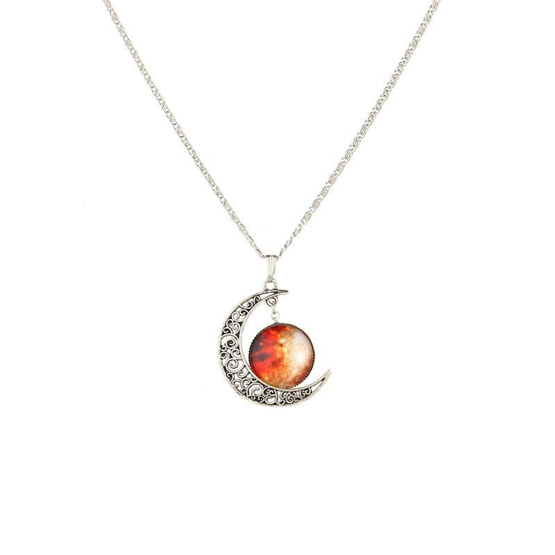 Galaxy Pendant - Ashley Jewels - 5