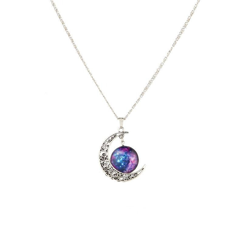 Galaxy Pendant - Ashley Jewels - 4