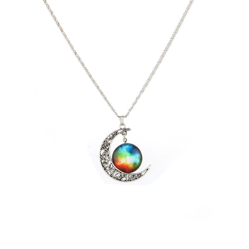 Galaxy Pendant - Ashley Jewels - 7