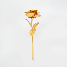 14K Forever Golden Rose - Ashley Jewels - 1