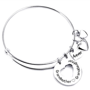 Love between Grandmother and Granddaughter is Forever - Ashley Jewels - 6