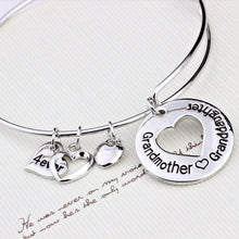 Love between Grandmother and Granddaughter is Forever - Ashley Jewels - 2