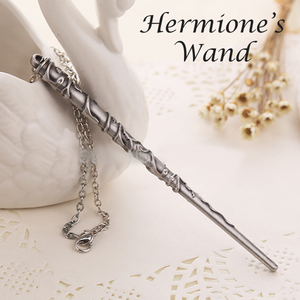 Magical Wand Necklace - Ashley Jewels - 5