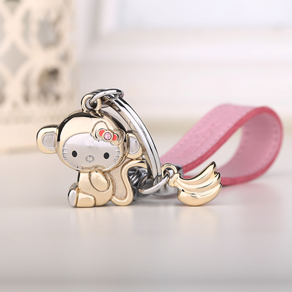 Free Hello Kitty Key Ring - Ashley Jewels - 2