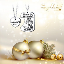 Mommy's Girl Pendant - Ashley Jewels - 4