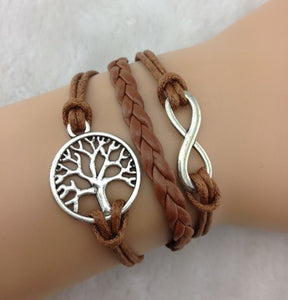 Infinity Tree - Ashley Jewels