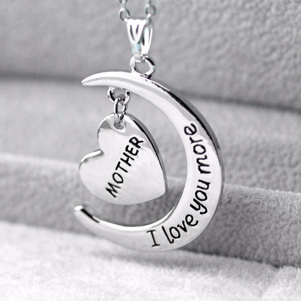 Mother Love You More - Ashley Jewels - 1