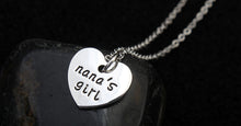 Nana's Girl Single Necklace - Ashley Jewels - 2