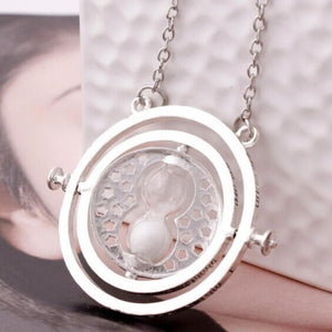 Time Capsule Necklace - Ashley Jewels - 6