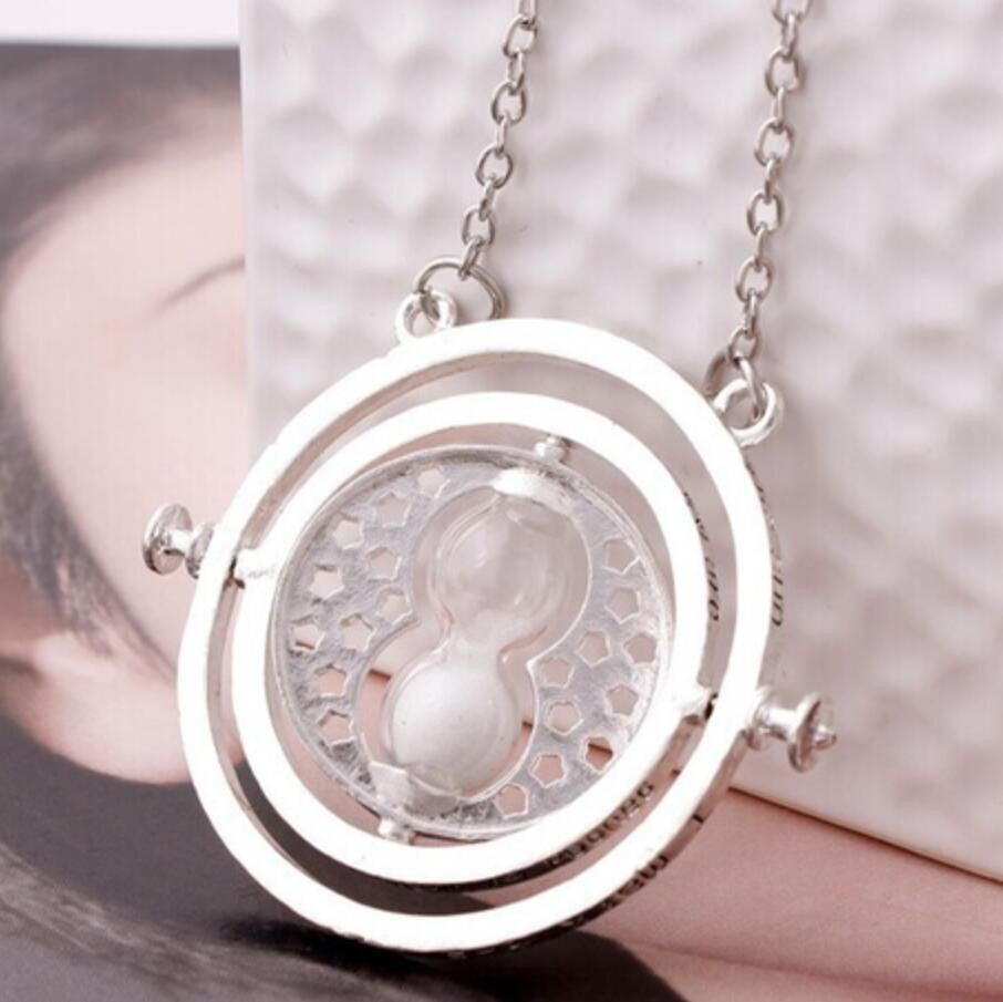 FREE Time Turner Necklace - Ashley Jewels - 6
