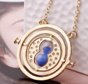 FREE Time Turner Necklace - Ashley Jewels - 7