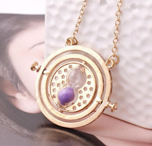FREE Time Turner Necklace - Ashley Jewels - 5
