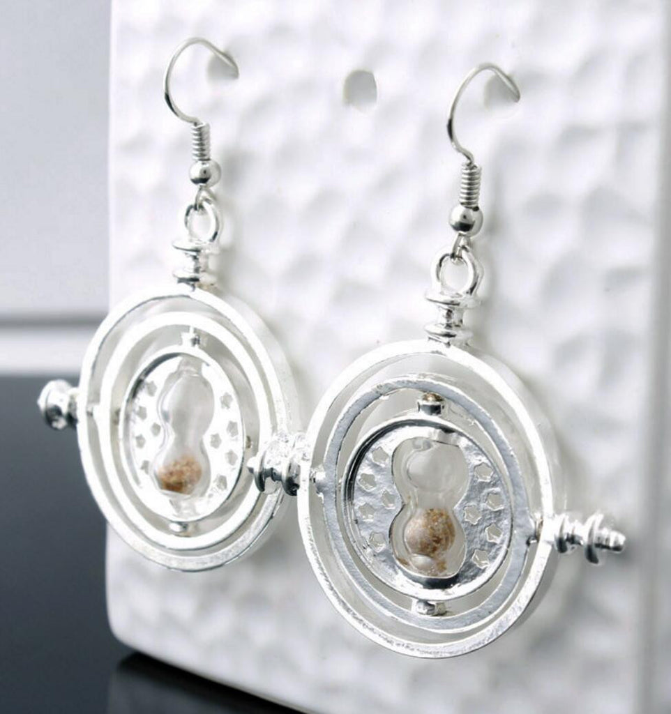 Time Turner Earring - Ashley Jewels - 2