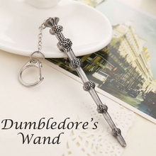 Magical Wand Keychains - Ashley Jewels - 4