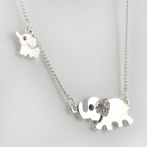 Elephant Family Stroll - Ashley Jewels - 7