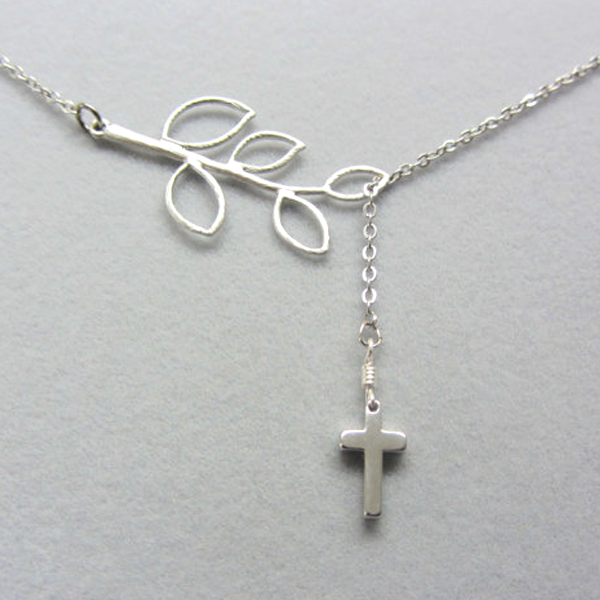 Cross Pendant - Ashley Jewels - 2