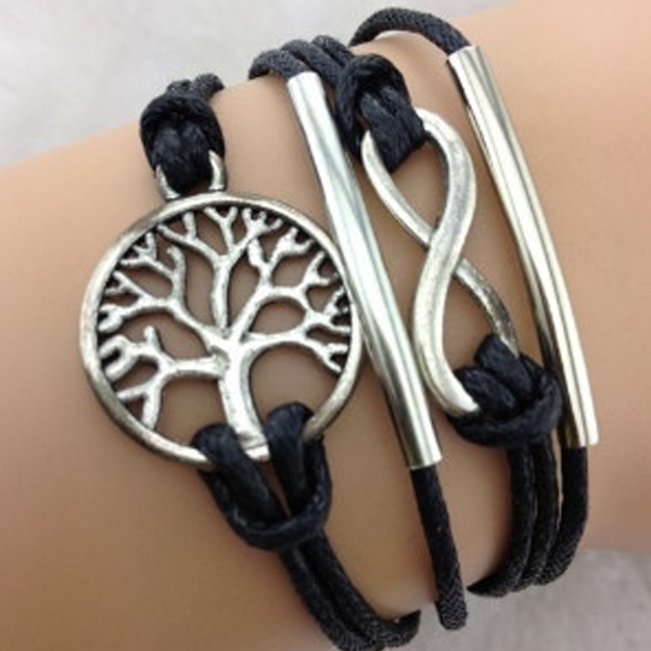 Infinity Tree of Life - Ashley Jewels