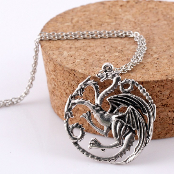 Game of Thrones Pendant - Ashley Jewels - 3