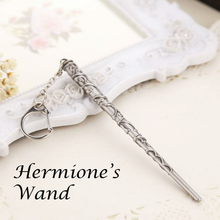 Magical Wand Keychains - Ashley Jewels - 5