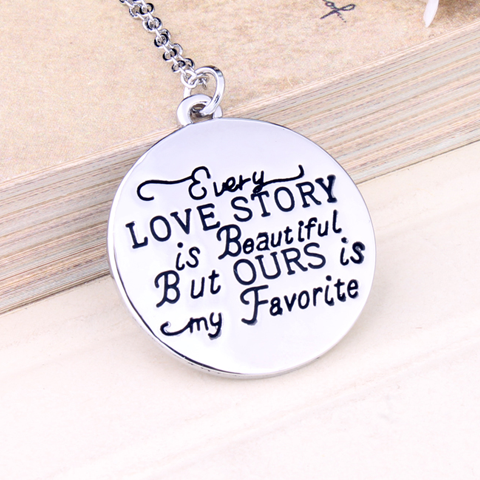 Every Story Is Beautiful - Ashley Jewels - 1