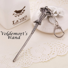 Magical Wand Keychains - Ashley Jewels - 3