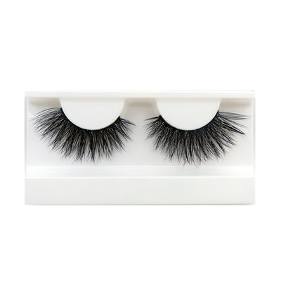 VIP Eyelashes - Extra Long Silk - Hair and Accessories Inc