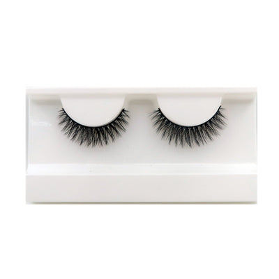 VIP Eyelashes - Natural Faux Mink - Hair and Accessories Inc