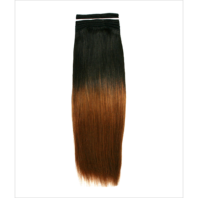 Unique's Human Hair Minky Perm 14 Inch - Hair and Accessories Inc