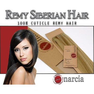 "Narcia Remy Siberian Weft - 24"" - Hair and Accessories Inc"