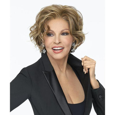 Going Places Wig - By Raquel Welch - Hair and Accessories Inc