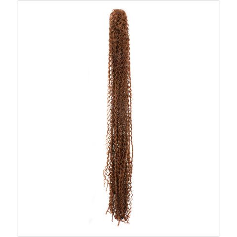 Synthetic Micro Zizi ( 4oz. / 113g ) - Hair and Accessories Inc
