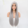 VIP - Synthetic Lace Front Wig - Hair and Accessories Inc