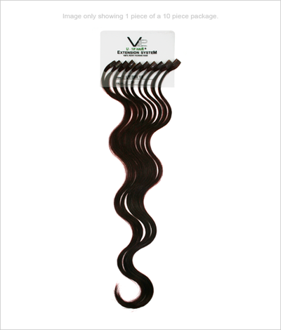 U-Tip System - Wavy - Hair and Accessories Inc