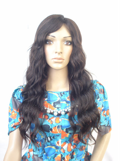 VIP Collection's Full Lace Virgin Hair Wig / Epic Style - Hair and Accessories Inc