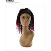 Unique Tanya Wig - Hair and Accessories Inc