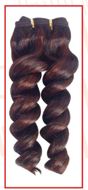 "Beverly Hill's New French Twist 4 Pieces (8"", 10"", 12"", 14"") - Hair and Accessories Inc"