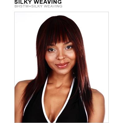 Beverly Hill's Silky Weaving - Hair and Accessories Inc
