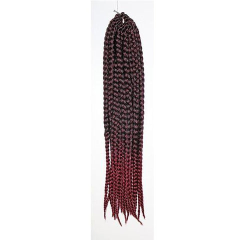 "Emerald's Toyokalon 24"" Crochet Master Braid - Hair and Accessories Inc"
