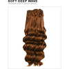 Unique's Kanekalon Soft Deep Wave - Hair and Accessories Inc