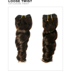 Unique's Human Hair Loose Twist 8 Inch - Hair and Accessories Inc